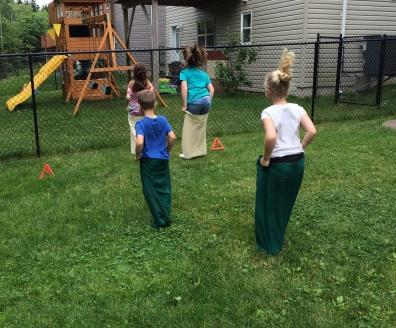 Kids Run Club
